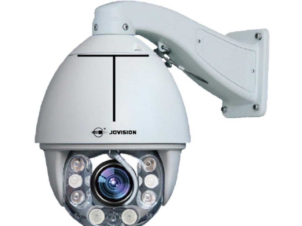 红外球型网络摄像机