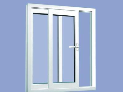 阜阳金谷 窗塑钢边框 fyjgc-1
