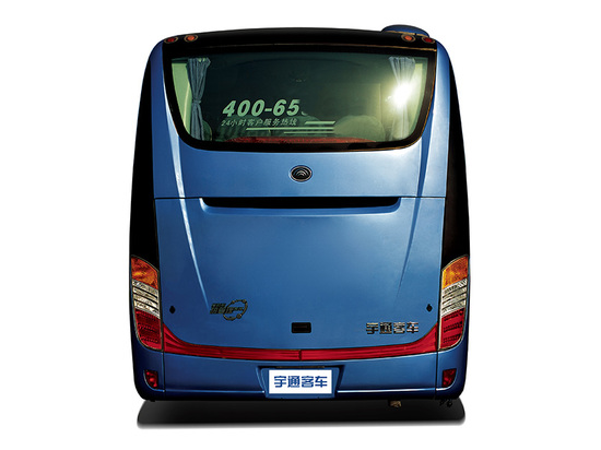 产品描述: 全承载结构全面领先,适应客运、旅游、团体用户的多种需求;  国四柴油产品,更加环保,适应即将实施的国四排放标准;  采用270L大油箱,行驶里程更长;  继承了宇通中型产品的优良基因,整体曲线更饱满圆润,外型更具亲和力  NVH静音技术、六气囊悬架、降低车身重量、优化动力匹配,乘坐更舒适。 底盘厂家: 宇通自制 离合器: 国产离合器,油压气助力操纵(标配);进口离合器(选配) 变速器: 六档变速器 制动系统: 前后独立双管路气制动,断气刹弹簧储能驻车制动,制动间隙自动调整臂; 悬架系统: